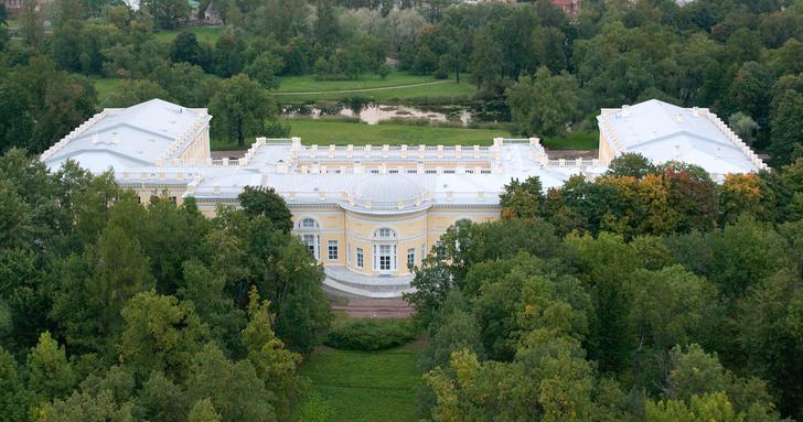 Фото №5 - 13 залов Александровского дворца в Царском селе открываются для посещения