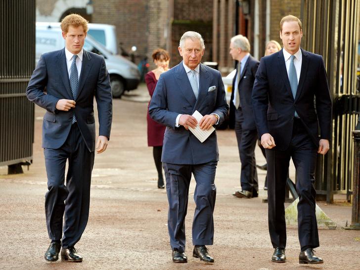 Фото №2 - Не в папу: почему Уильям будет совсем другим принцем Уэльским, нежели Чарльз