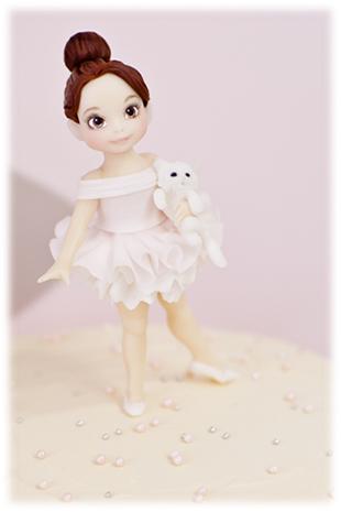 Фото №3 - Праздник для маленькой балерины