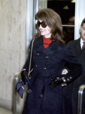 Фото №3 - Тайный визит: зачем Жаклин Кеннеди вернулась в Белый дом через 8 лет после убийства мужа