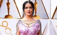 «Оскар-2018»: составлен список худших платьев ковровой дорожки