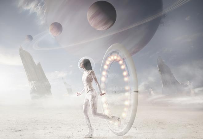 Фото №2 - Какая планета на тебя влияет, и что это значит