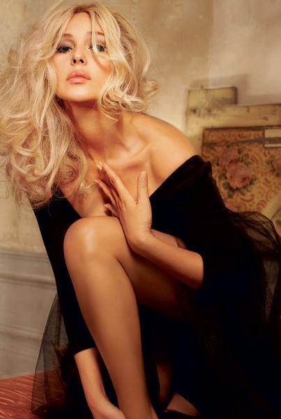 Фото №1 - Блондинки и брюнетки - кто лучше?