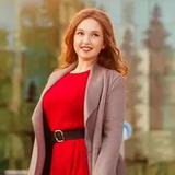 Виктория Шерстобитова