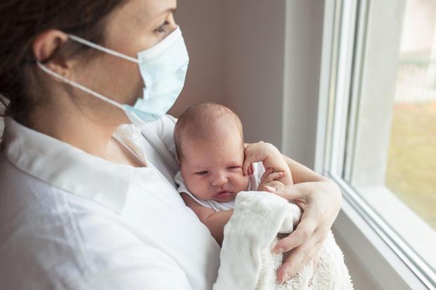 Фото №3 - Дитя пандемии: в Болгарии родился первый ребенок с антителами к коронавирусу
