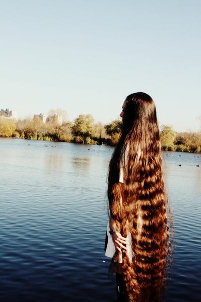 Фото №7 - Как Рапунцель: самые красивые косы Казани