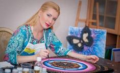 Волшебная геометрия: «счастливая» одежда от Елены Карловой