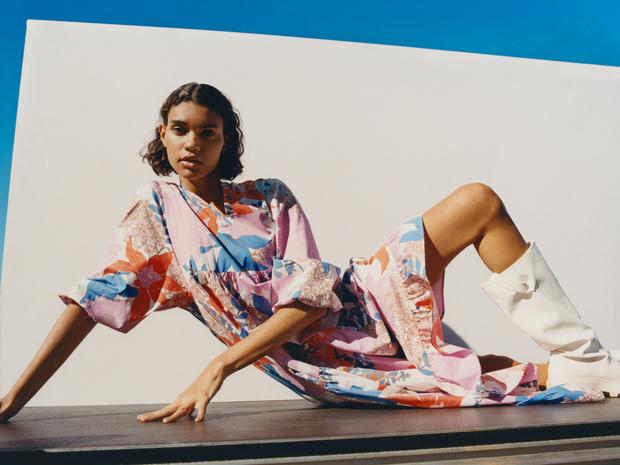 Фото №6 - Пастель, кожа и неон: 20 самых модных вещей из весенней коллекции Reserved