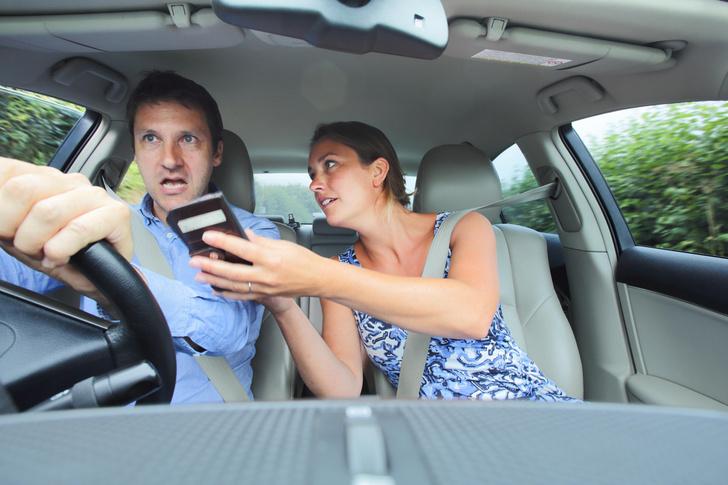 Фото №1 - Почему мужчины никогда не смогут понять женское объяснение дороги?