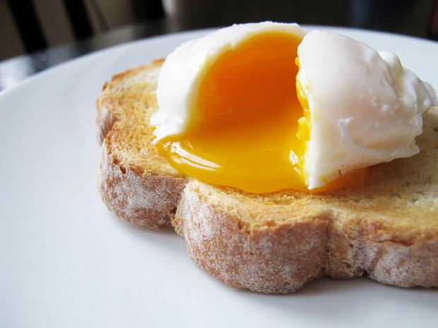 Фото №2 - Яичная диета на 7 дней: закукарекаем, но похудеем обязательно!
