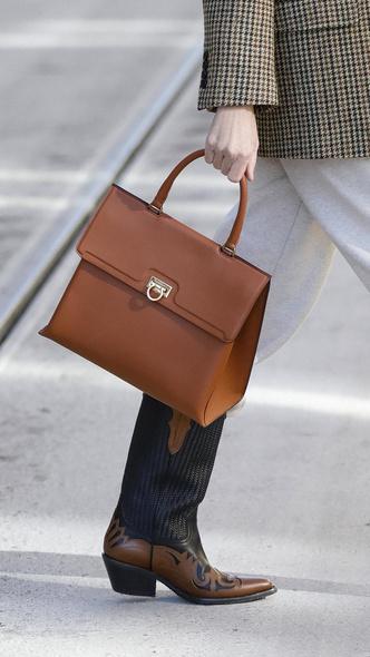 Фото №11 - От Дианы до Жаклин Кеннеди: 10 женщин, чьи имена носят культовые сумки