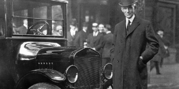 Фото №3 - 9 cамых богатых людей в истории