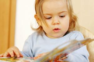 Фото №2 - Как хорошо уметь читать!