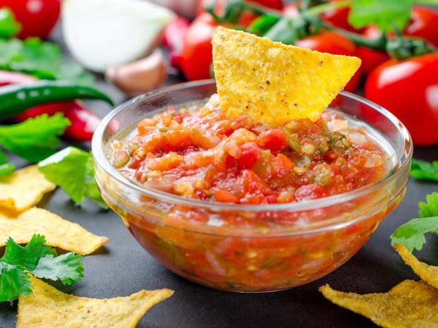 Фото №7 - От тако до сальсы: 6 лучших рецептов мексиканской кухни