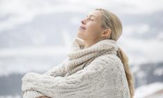 Здоровье зимой: 7 полезных советов про витамины