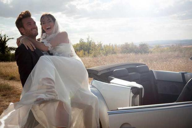 Фото №1 - Не жениться до 23 лет, и еще 13 секретов счастливого брака