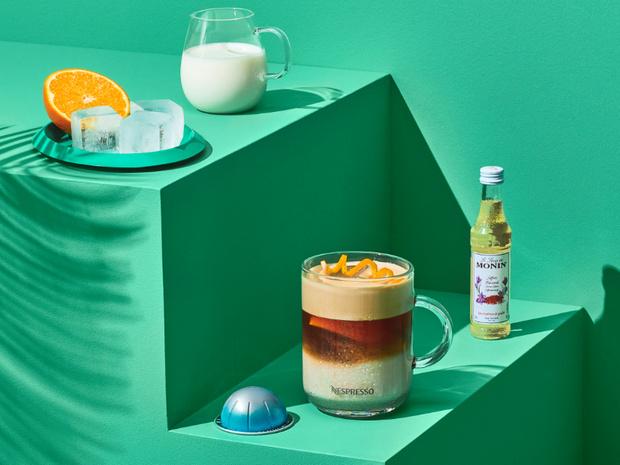 Фото №5 - Мятный, десертный, газированный: пять рецептов холодного кофе для жаркого лета