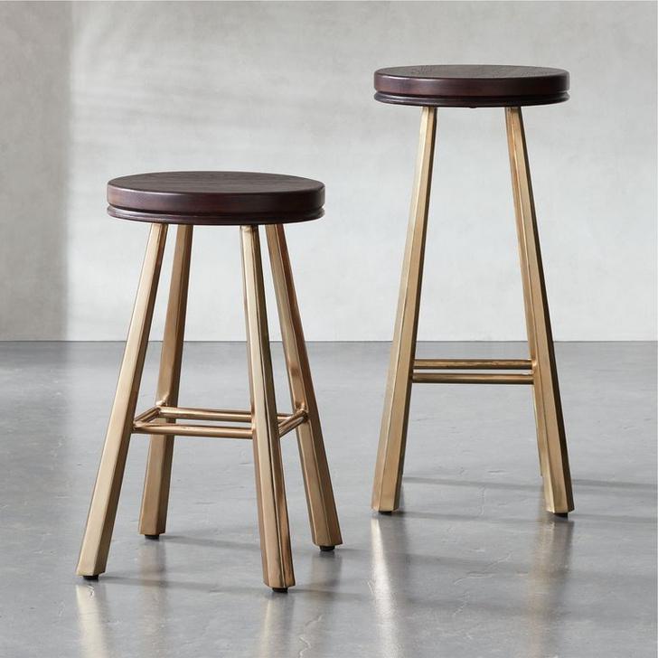 Фото №5 - Коллекция мебели и аксессуаров Ленни Кравица