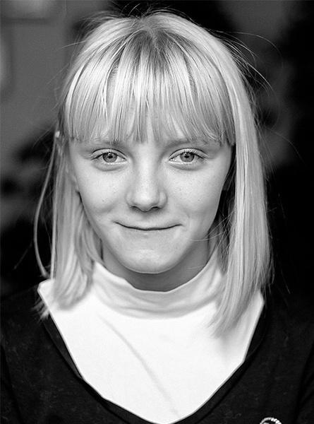 Алина Русинова