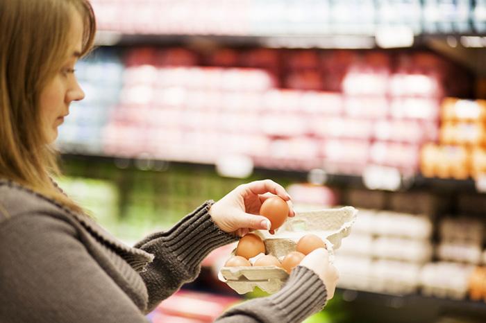 Фото №3 - Как выбирать качественные продукты питания