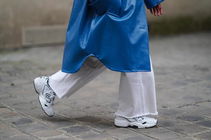 Фото №2 - Самые модные кроссовки весны и лета 2021