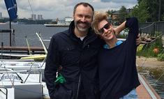 Дмитрий Ульянов: «В будущую жену влюбился за секунду»