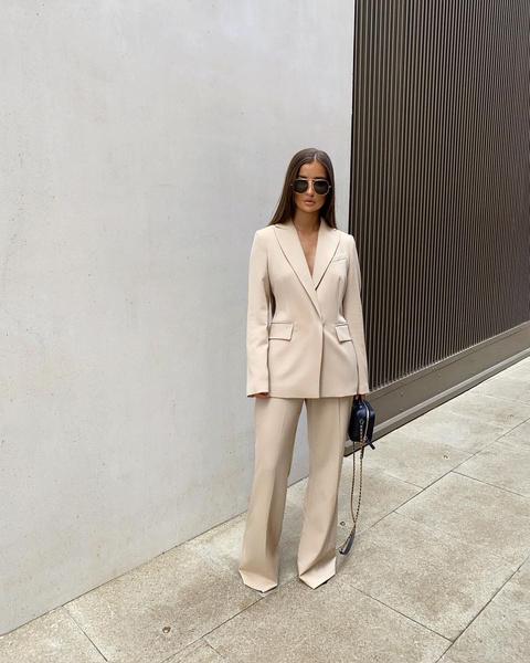 Фото №5 - Модная шпаргалка: рассказываем, как выбрать правильную длину брюк
