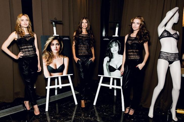 звезды обсудили секреты женской красоты