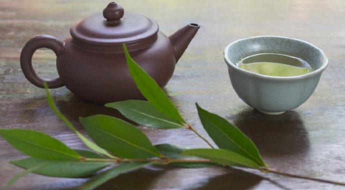 Заварить травяной чай