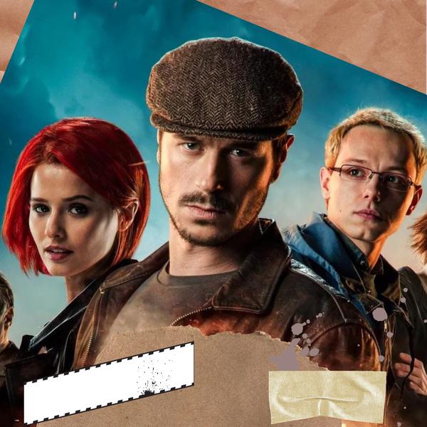 Фото №1 - «Майор Гром: Чумной доктор» стал самым популярным фильмом на Netflix в день премьеры
