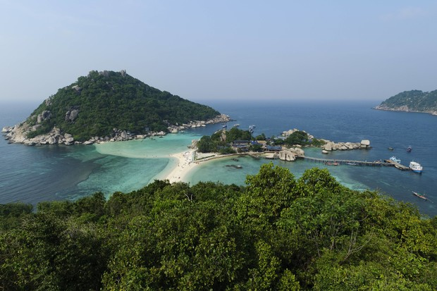 Фото №1 - Тайна «острова смерти»: почему гибнут туристы на таиландском острове Ко Тао