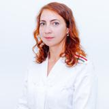 Наталья Викторовна Ковалева