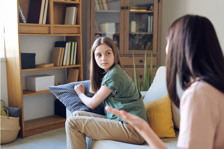Психотерапевт назвала две фразы родом из детства, которые сломают нашу жизнь