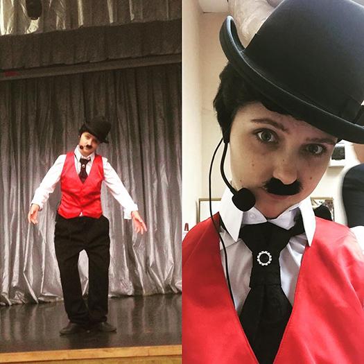 Молодая жена Ивана Краско сыграет главную роль в травести-мюзикле Жиголетто