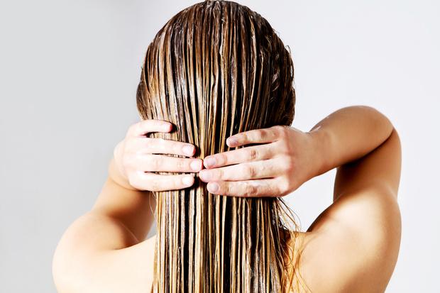эффективная маска для роста волос с горчицей