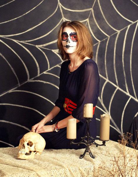 Фото №6 - Хэллоуин в Кемерово: 13 идей костюмов для вечеринки