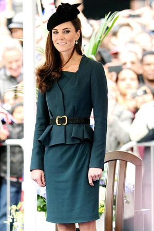 Секрет стиля: как Кейт Миддлтон удается экономить на одежде