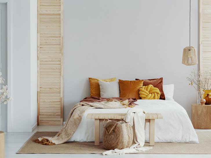 Фото №1 - Как выбрать идеальную кровать: 4 главных совета