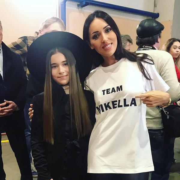 Фото №1 - Алсу впервые прокомментировала победу дочери в шоу «Голос. Дети»