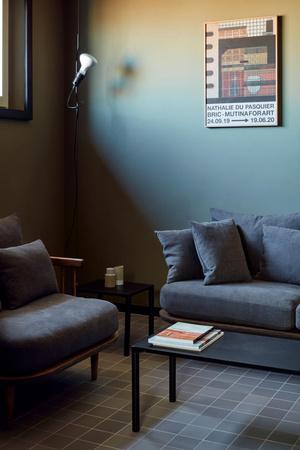 Фото №5 - Апартаменты Casa Mutina в Модене