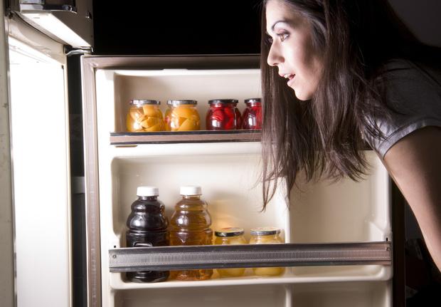 Как попрощаться с ночным голодом за 10 шагов