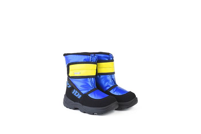 Фото №2 - Новая коллекция обуви Skandia basic