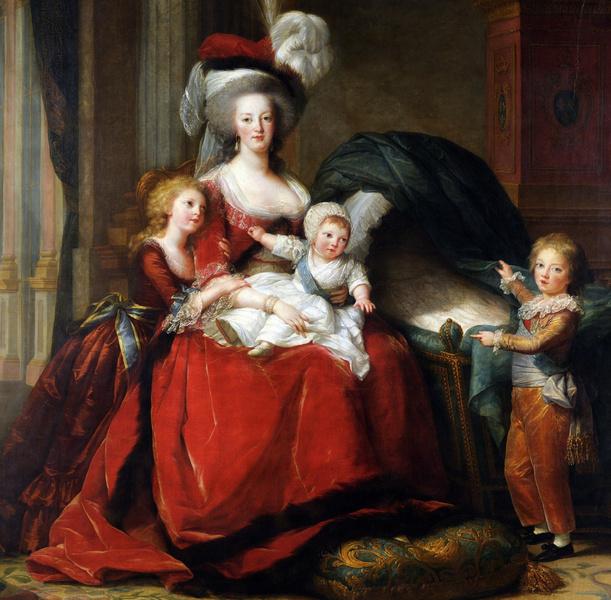 Фото №13 - Самая модная королева в истории: как выглядел и сколько стоил гардероб Марии-Антуанетты
