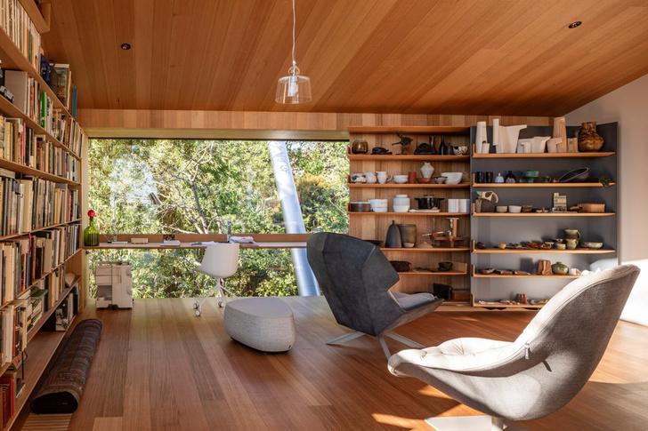 Фото №2 - Дом архитектора Джона Уордла в Мельбурне