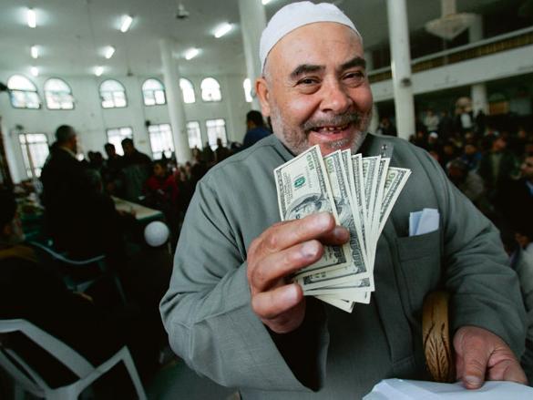 Фото №4 - Все, что «неверному» нужно знать об исламе