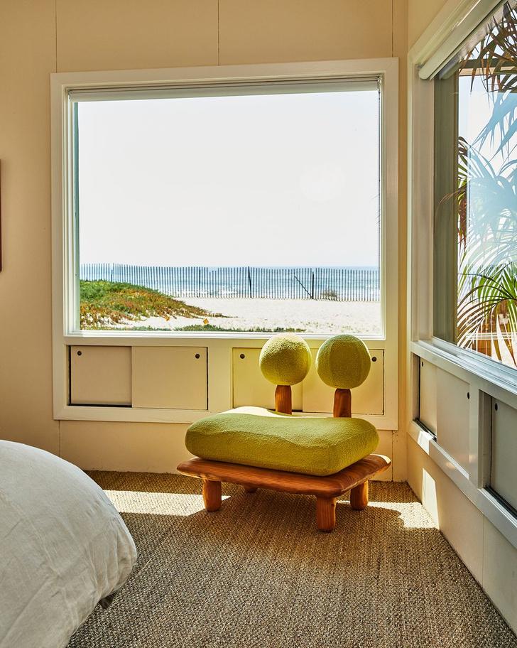 Фото №12 - Пляжный дом в Малибу по проекту Келли Уэстлер