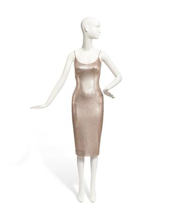 Фото №9 - Звездный дизайнер и подруга Мика Джаггера: самые роскошные наряды Л'Рен Скотт