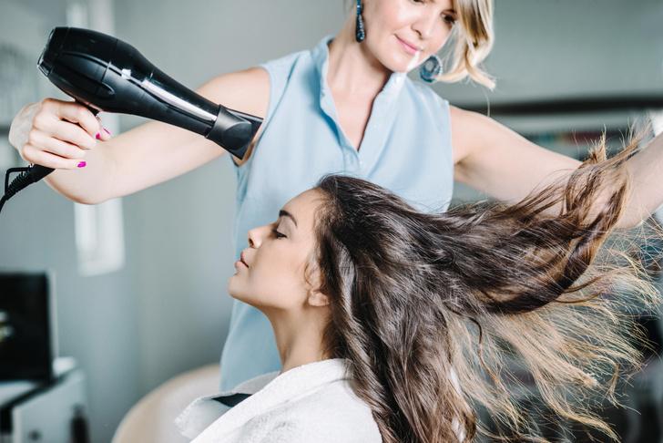 Фото №4 - 8 признаков, что тебе пора менять парикмахера