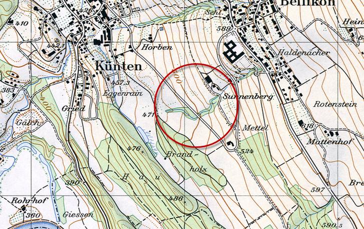 Фото №4 - Рыба, паук и обнаженная женщина: пасхалки на старых картах, которые оставили картографы