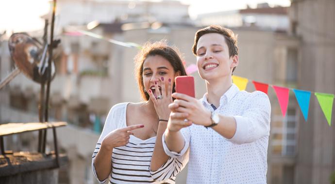 8 ошибок, которые пары делают в инстаграме